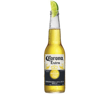 Corona Extra Mexican Beer Number One of Mexico