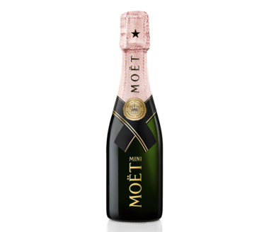 Moet Chandon Rose Imperial Rose