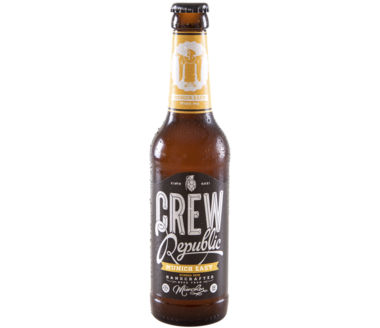 CREW Republic Easy (Summer Beer)