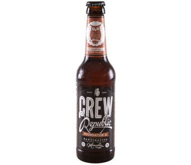 CREW Republic Foundation 11 (Pale Ale)