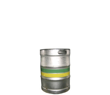 Guinness Beer KEG