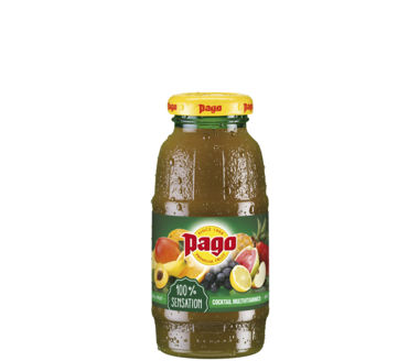 Pago Multivitaminsaft Tropical