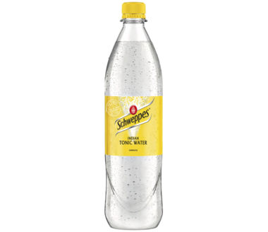 Schweppes Tonic Water >>PET