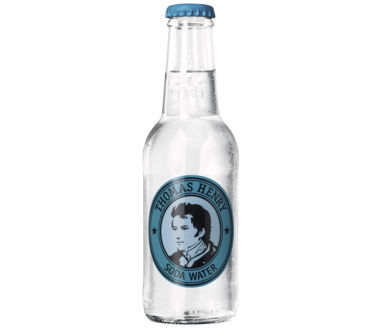 Thomas Henry Soda Water
