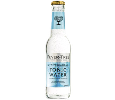 Fever Tree Medit. Tonic Water