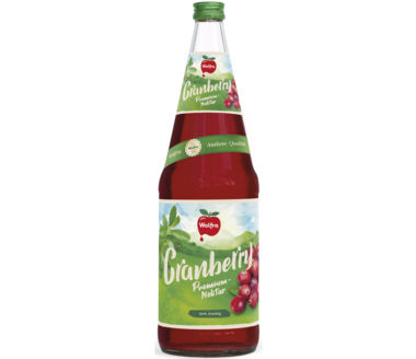 Wolfra Cranberry