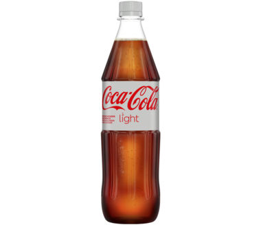 Coca-Cola light PET