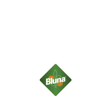 Bluna Orange POM KEG ergibt 120 Liter