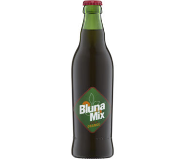 Bluna Mix Cola Orange