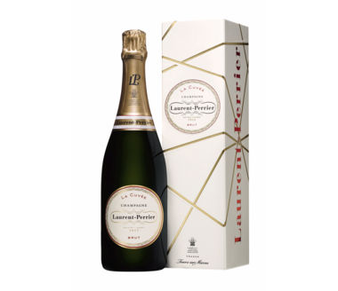Laurent-Perrier La Cuvee Champagne im GP