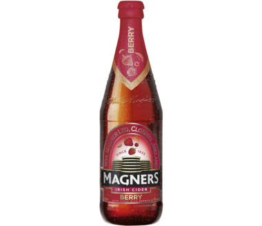 Magners Cider Berry