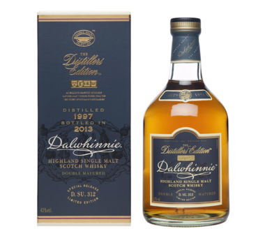 Dalwhinnie Distillers Edition Edition 2014 Whisky