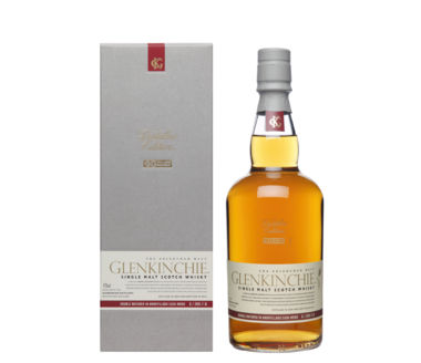 Glenkinchie Distillers Edition Single Malt Scotch Whisky Edition 2014