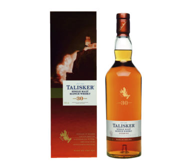 Talisker 30 Years Old Isle of Skye Malt