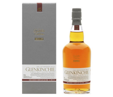 Glenkinchie 12 Years old Lowland Malt Scotch Whisky