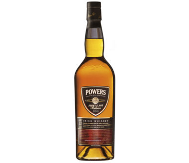John Powers Lane Release 12 YO Single Pot Still Irish Whiskey