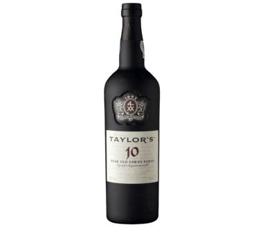 Taylor's Port Tawny 10 Years
