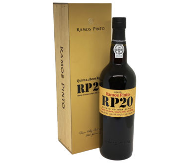 Ramos Pinto Tawny 20 Years Quinta do Bom Retiro
