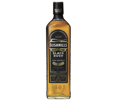 Bushmills Black Bush Irish Whisky Special old