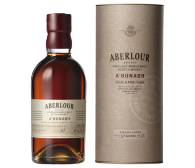 Aberlour A'Bunadh Highland Single Malt Cask Strength