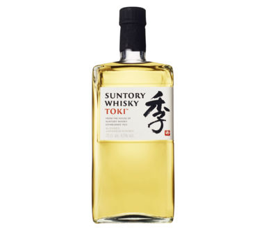 Suntory Whisky Toki Blended Japanese Whisky