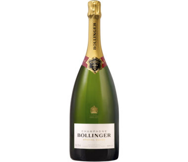 Bollinger Special Cuvee Champagner