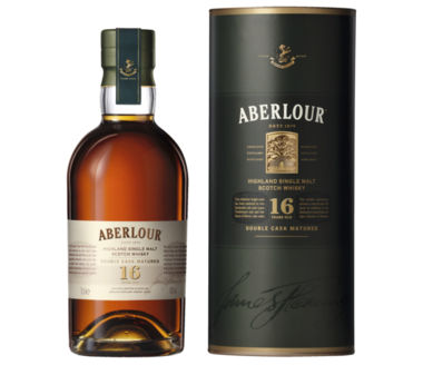 Aberlour 16 Years Pure Single Highland Malt Whisky