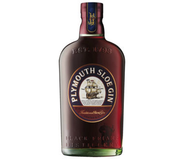 Plymouth Sloe Gin The Finest English Gin