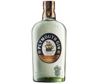 Plymouth Gin The Finest English Gin