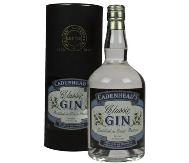 Cadenhead's Classic Gin William Cadenhead