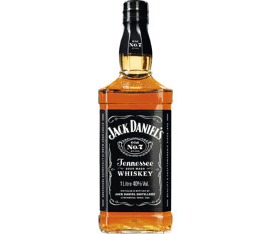 Jack Daniels Tennessee Whiskey