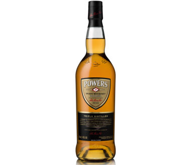 Powers Gold Label Irish Whisky