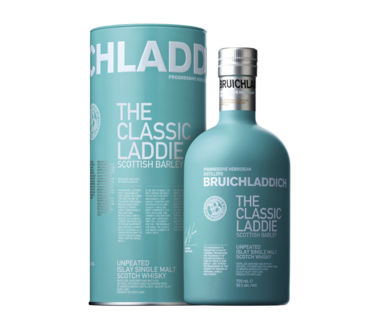 Bruichladdich Scottish Barley The Classic Laddie Unpeated, Ungetorft