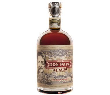 Don Papa Rum Philippinen 7 years