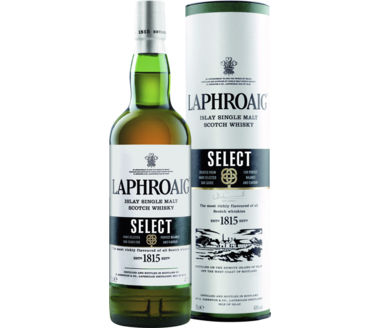 Laphroaig Islay Malt Scotch Select