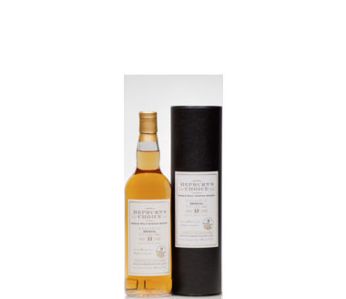 Hepburn Choice Breaval 12y Refill Sherry