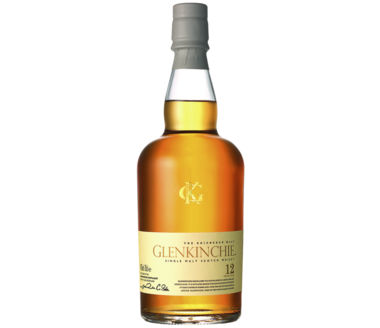 Glenkinchie 12 Years old Lowland Malt Scotch Whisky Classic Malts of Scotland