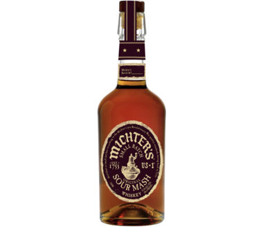Michters US 1 Sour Mash Small Batch Whiskey