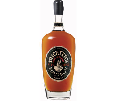 Michters 10 Years Bourbon Single Barrel Whiskey Bourbon