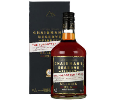 Chairmans Reserve The Forgotten Cask