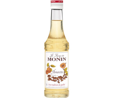 Monin Amaretto Sirup (1+8)