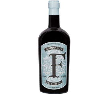Ferdinands Saar Dry Gin Schiefer Riesling Infused