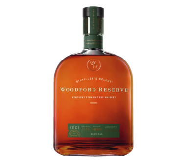 Woodford Reserve Rye Kentucky Straight Bourbon Whiskey