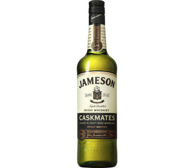 Jameson Caskmates Irish Malt Whiskey