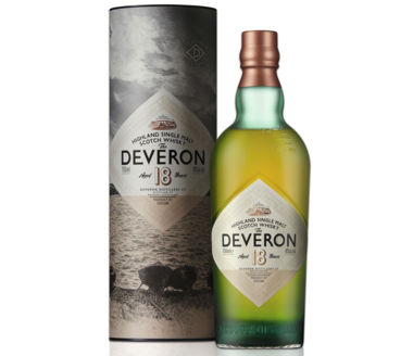 The Deveron 18 Years Single Highland Malt Whisky