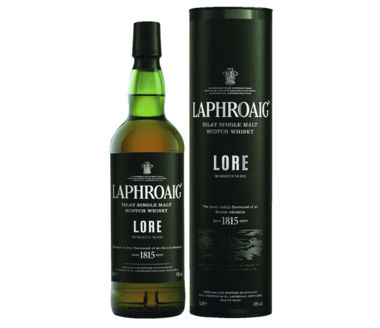 Laphroaig Islay Malt Scotch Lore