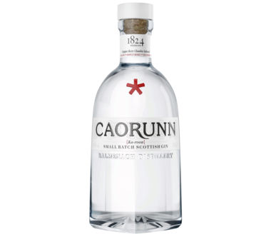 Caorunn Small Batch Gin Balmenach Distillery