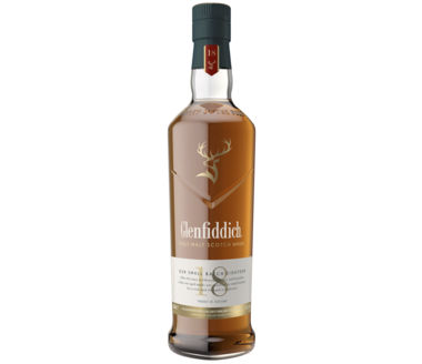 Glenfiddich >18 Years< SMALL BATCH RESERVE Single Malt Scotch Whisky