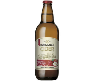 Herrljunga Cider Apple Premium Swedish Apple Cider