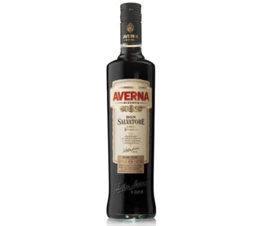 Averna Don Salvatore Amaro Siciliano